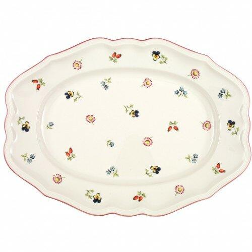 Petite Fleur Platter by Villeroy & Boch