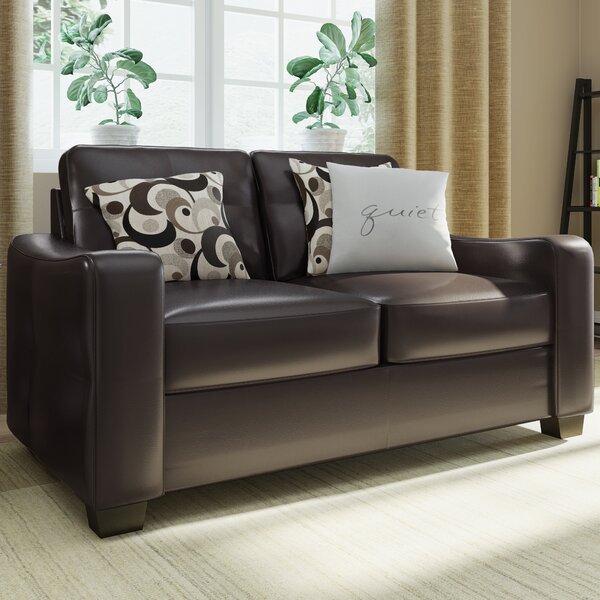 Online Shopping Top Rated Rahr Loveseat by Red Barrel Studio by Red Barrel Studio
