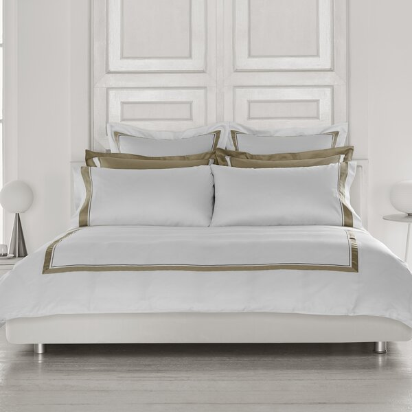 Arno Single Duvet Cover
