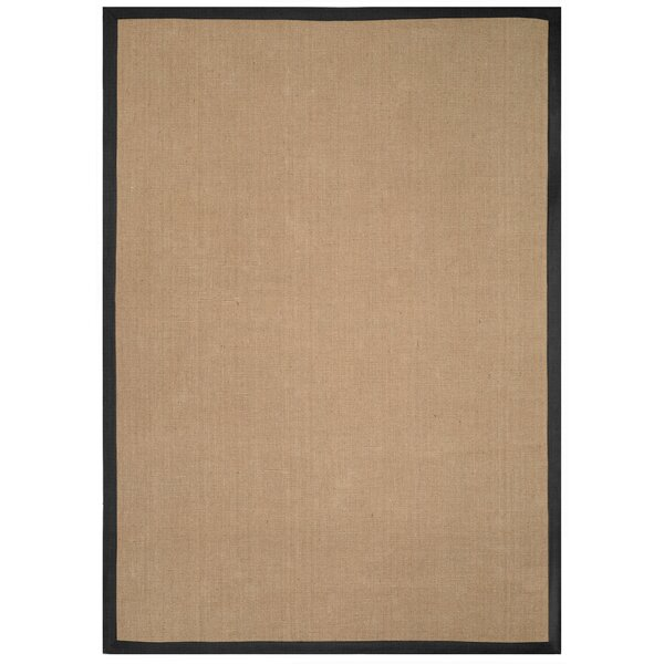 Meadowbrook Brown Area Rug by Laurel Foundry Modern Farmhouse