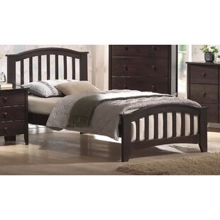 Find the perfect Giese Platform Bed ByHarriet Bee