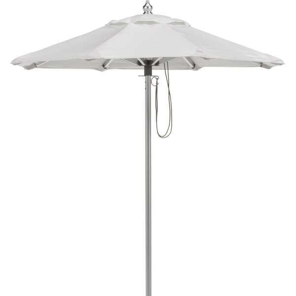 Stambaugh 6' Market Umbrella by Latitude Run