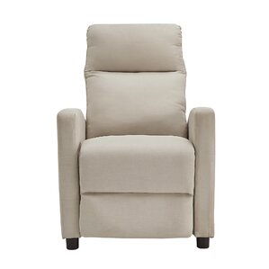 Childs Manual Recliner by Mercury Row