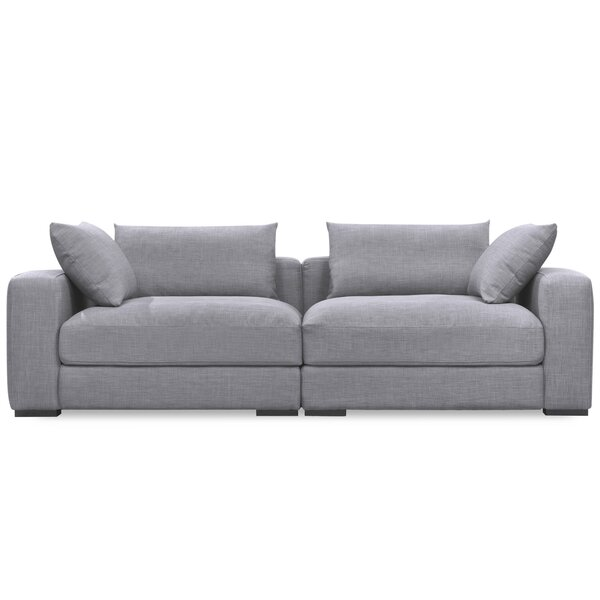 Remissa Sofa by Capsule Home