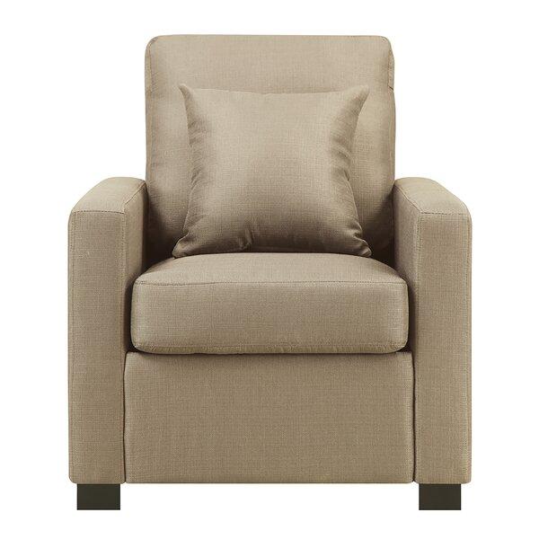 Earlene Armchair by Latitude Run
