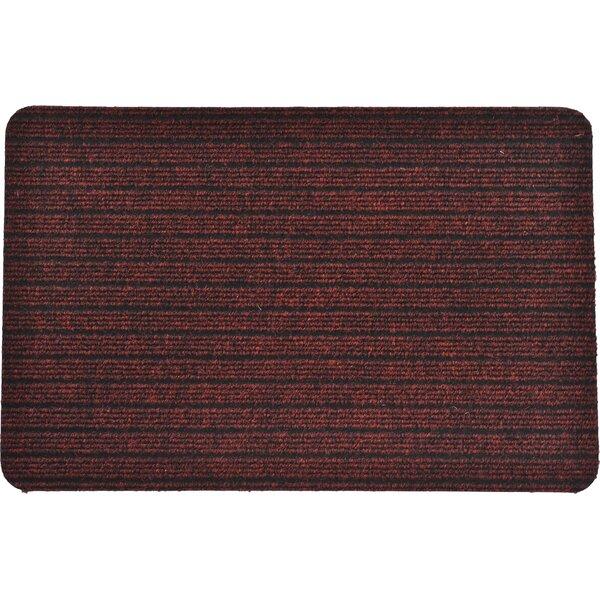 Chloe Outdoor Polypropylene Latex Doormat by Evideco