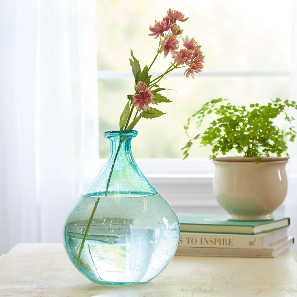 Bubble Vase by Beachcrest Home