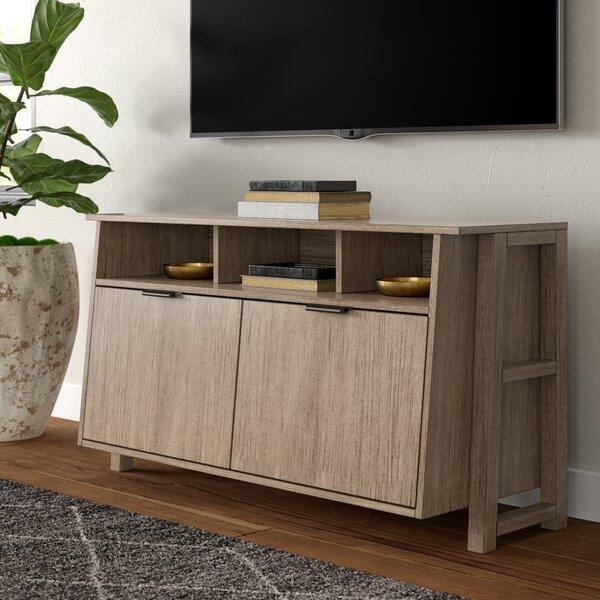 Bridgnorth Cabinet/Enclosed StorageTV Stand For TVs Up To 60