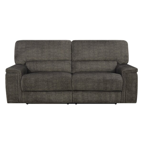 Astounding New Amalfi Reclining Sofa By Latitude Run Herry Up Sale Sofas Dailytribune Chair Design For Home Dailytribuneorg