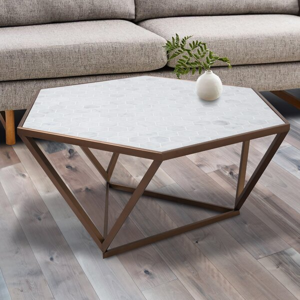 Autryville Frame Coffee Table By Brayden Studio