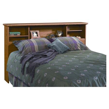 Sauder Orchard Hills Bookcase Headboard Reviews Wayfair. Sauder California King Purple Beds   ashevillehomemarket com
