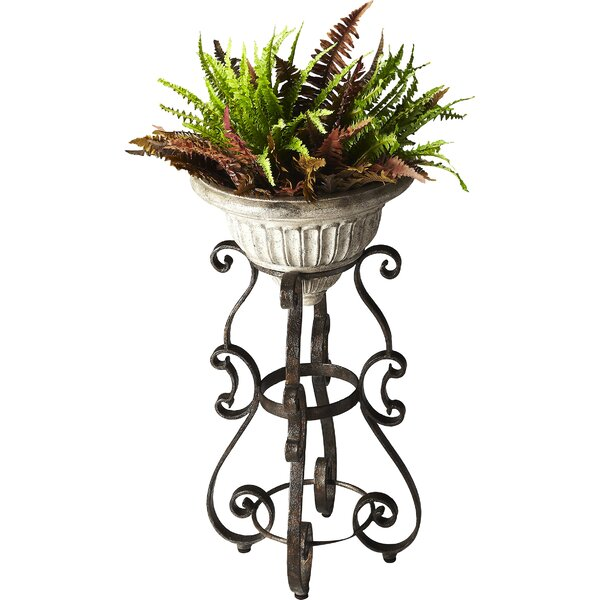 Metalworks Plant Stand by Butler