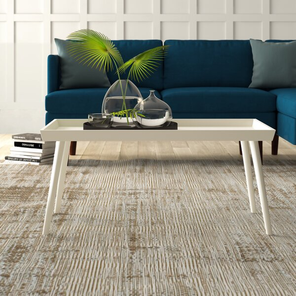 Orion Coffee Table By Mercury Row
