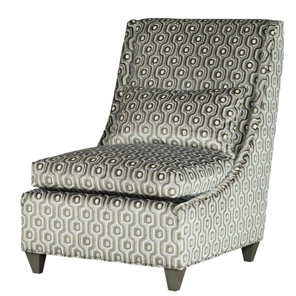 Mohammed Side Chair by Everly Quinn