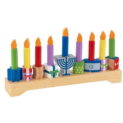 Children's Menorah KidKraft