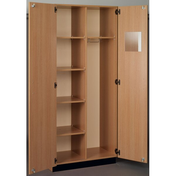 Annie Armoire by Rebrilliant