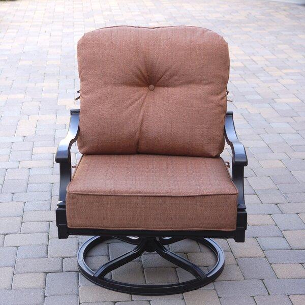 Fairmont Rocking Chair with Cushions