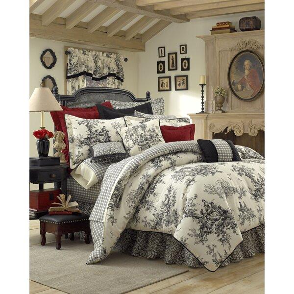 Tammara Comforter Set