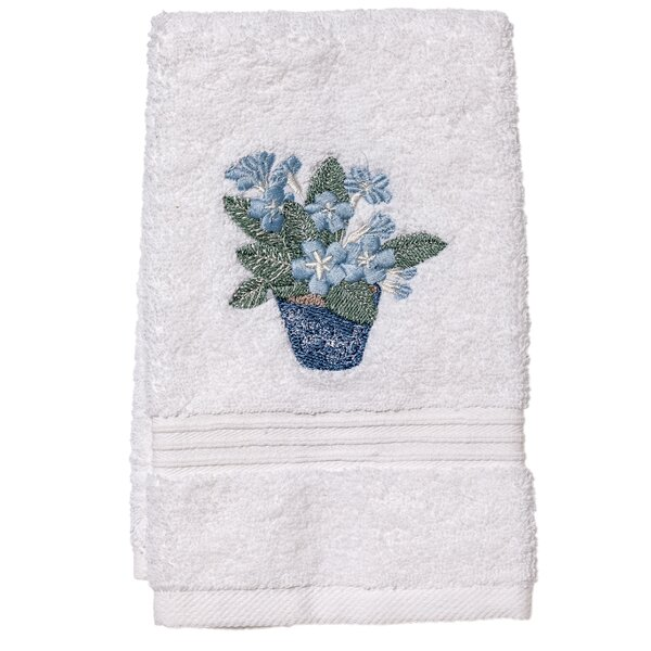Titsworth Cache Pot Fingertip Towel by August Grove