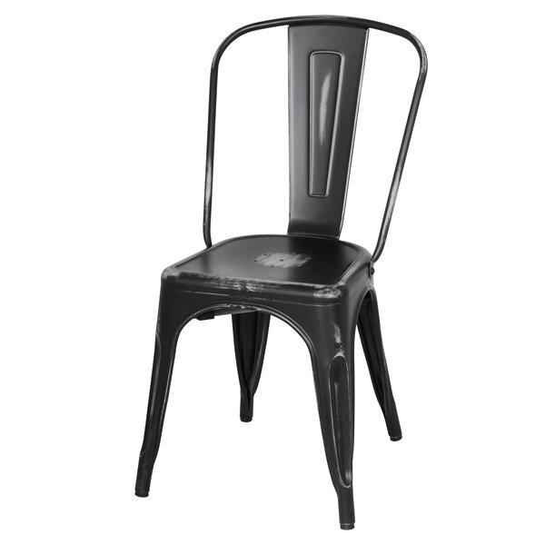 Ellery Slat Back Side Chair (Set Of 4) By Trent Austin Design