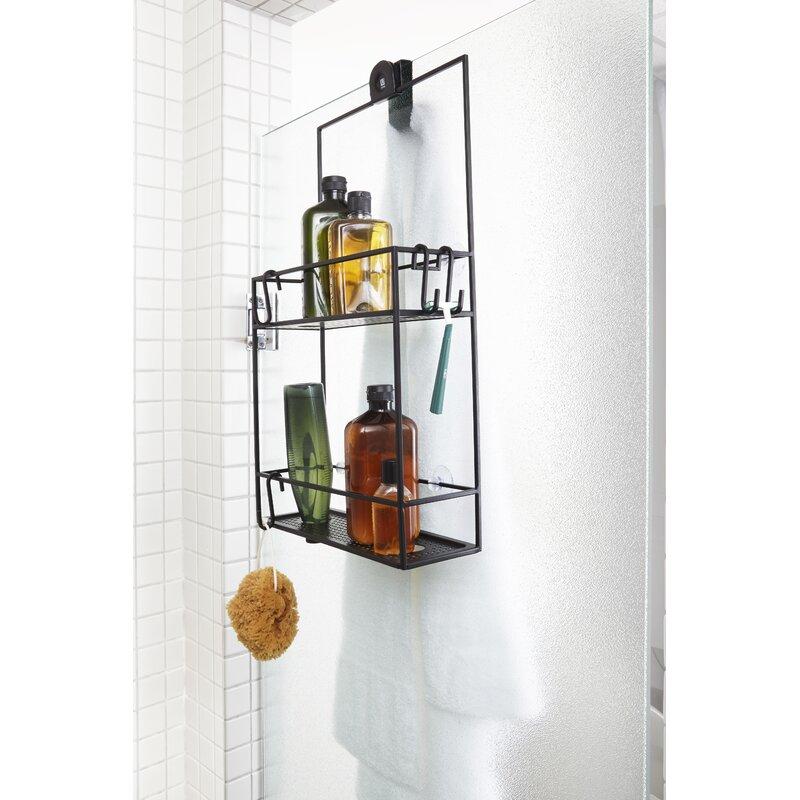 Cubiko Hanging Shower Caddy & Reviews | AllModern