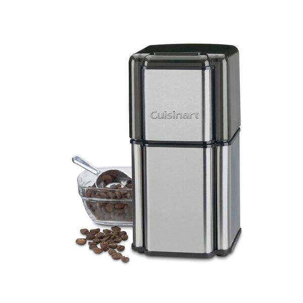 Grind Central Coffee Grinder by Cuisinart