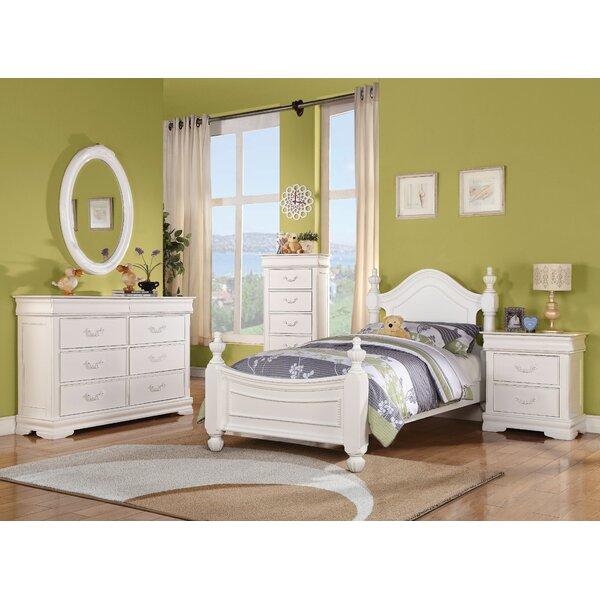 Ronda Panel Configurable Bedroom Set by Harriet Bee