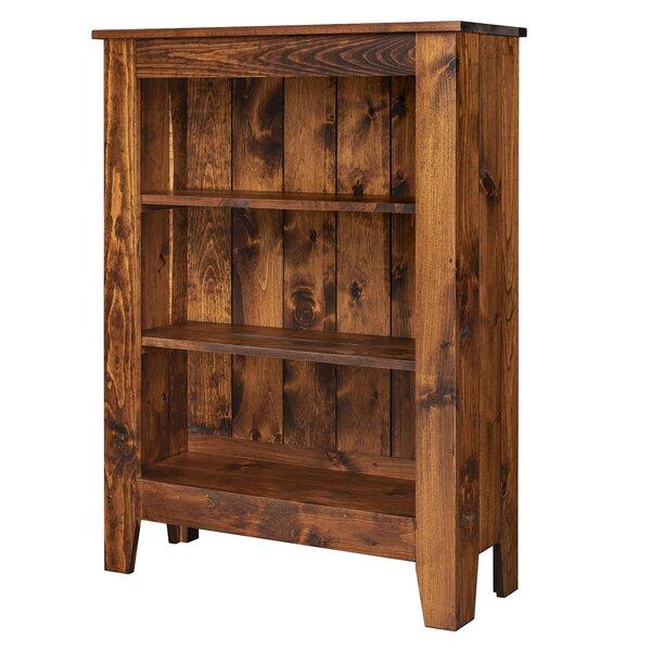Chastain Standard Bookcase by Loon Peak Loon Peak