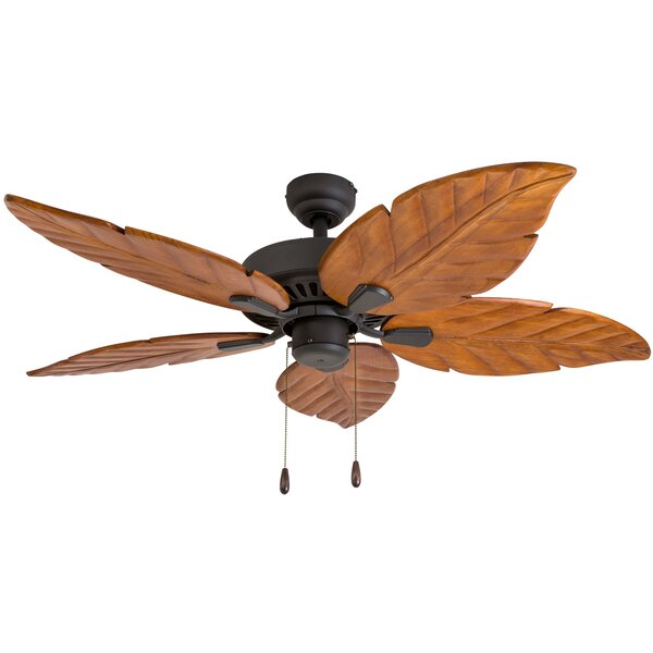 52 Killingworth 5-Blade Indoor Ceiling Fan by Bay Isle Home