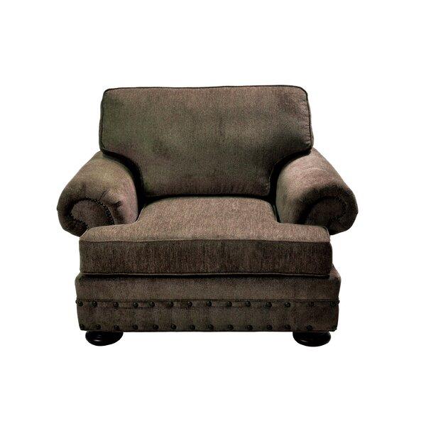Rohrer Armchair by Loon Peak