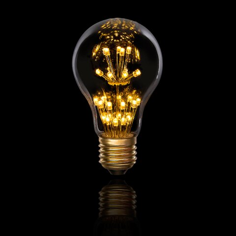 1.7W E26 LED Light Bulb by Northlight Seasonal