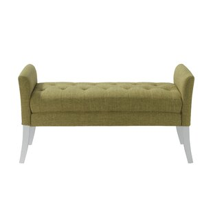 Naomi Upholstered Bench