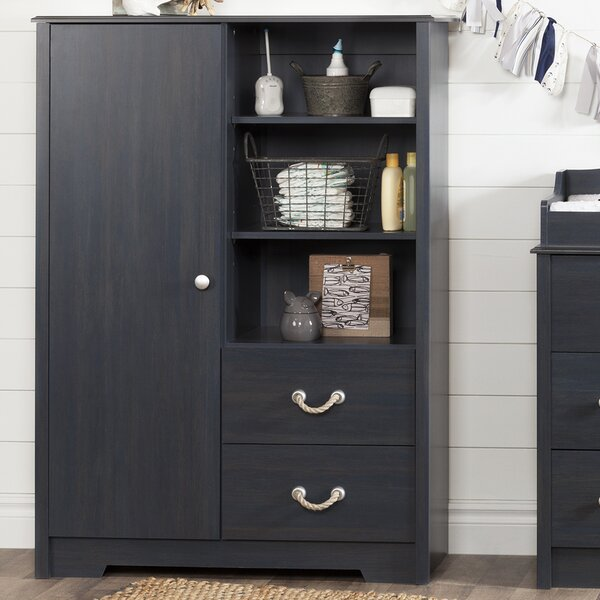 Aviron Armoire by South Shore