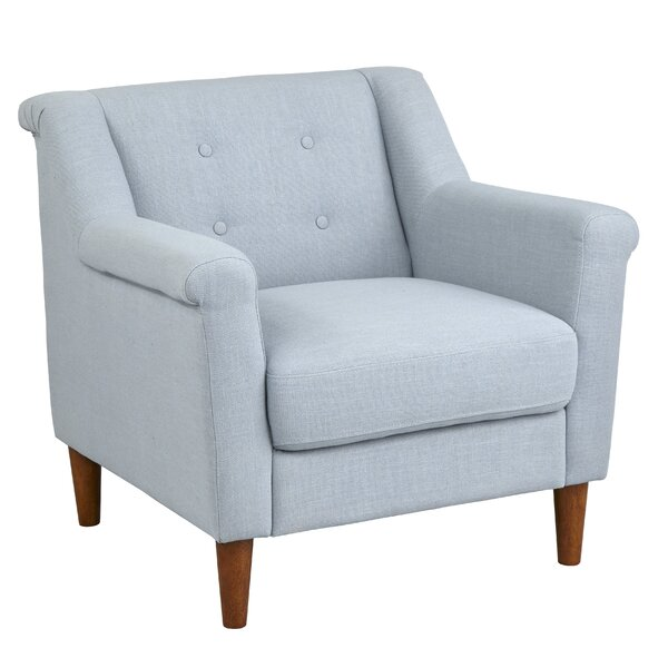 Priceville Armchair by Canora Grey