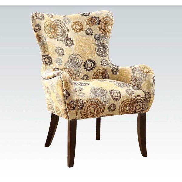 Emeryville Armchair by Winston Porter