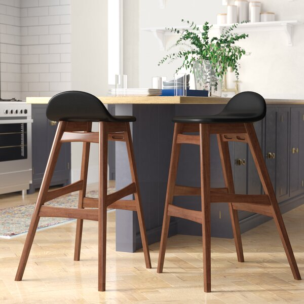 30 Bar Stool (Set of 2) by Langley Street