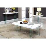 Baumgardner 3 Piece Coffee Table Set by Orren Ellis