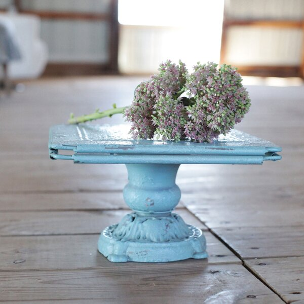 Knopp Decorative Pedestal by Ophelia & Co.