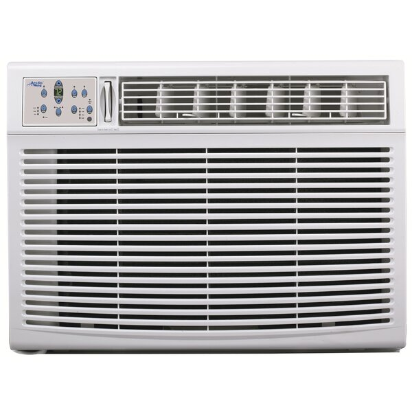 25,000 BTU Window Air Conditioner with Remote by A