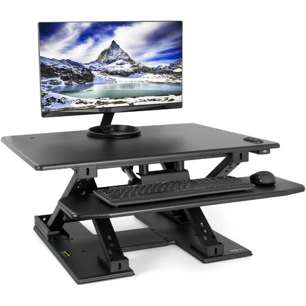 Hoopeston Height Adjustable Standing Desk
