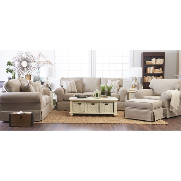 Culebra Configurable Living Room Set By Darby Home Co