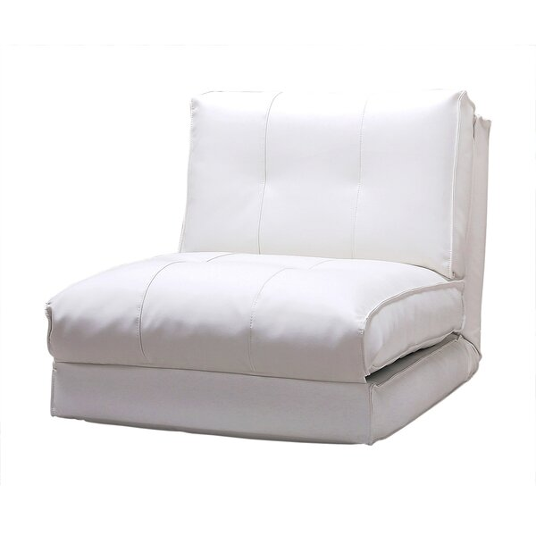 Balmoral Convertible Chair by Latitude Run