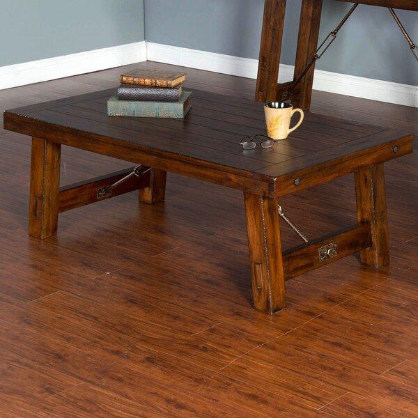Hardin Coffee Table by Loon Peak