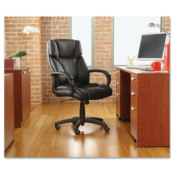 Fraze High-Back Executive Chair by Alera®