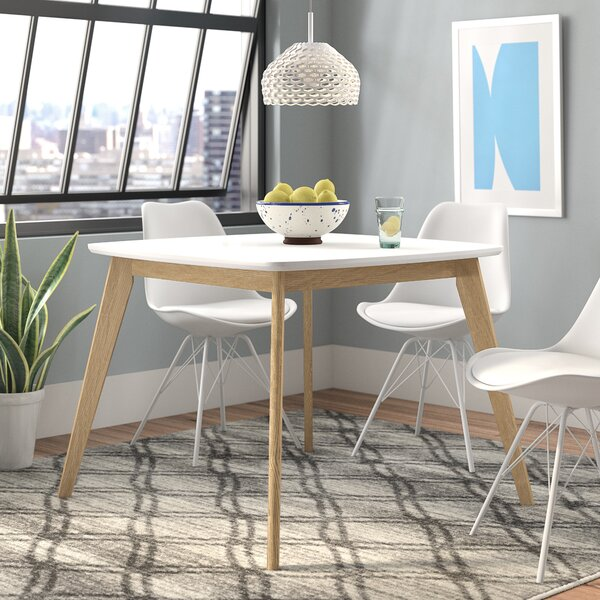 Batu Dining Table by Wrought Studio