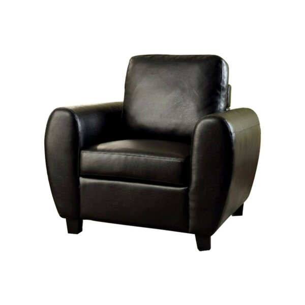 Roebuck Club Chair by Latitude Run