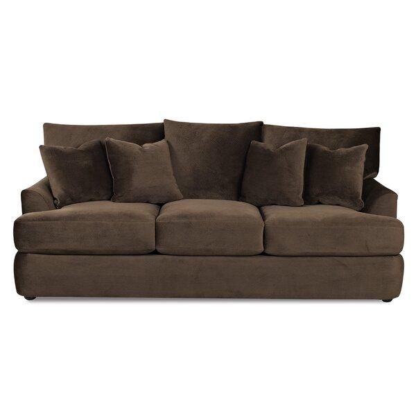 Banks Sofa by Red Barrel Studio