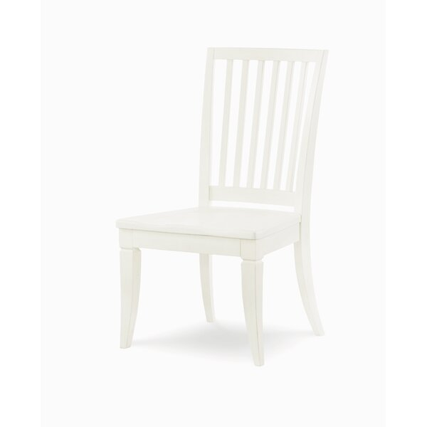Slat Back Dining Chair (Set of 2) by Rachael Ray Home
