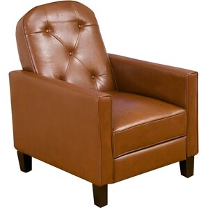 Emily Manual Recliner by Winston Porter