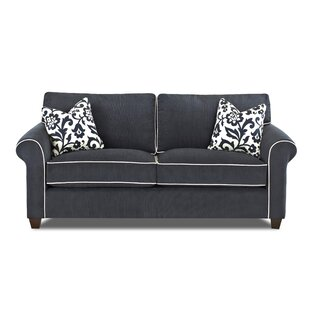 Tory Loveseat by Klaussner Furniture